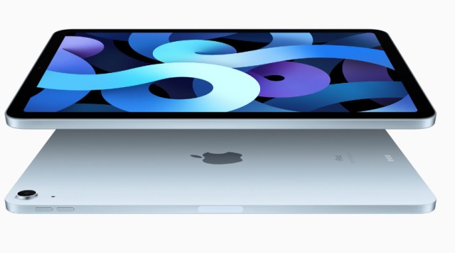 Compared: 2020 iPad Air versus 2019 iPad Air | Appleinsider