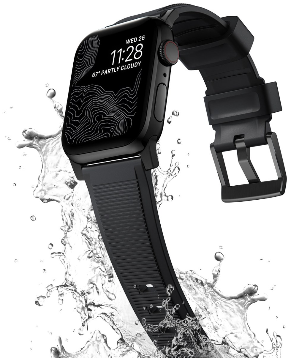 Nomad's new Rugged Strap