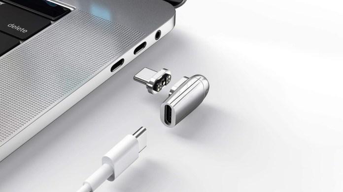 iSkey USB-C magnetic adapter