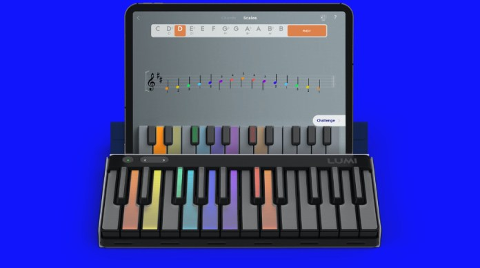 Lumi Keys