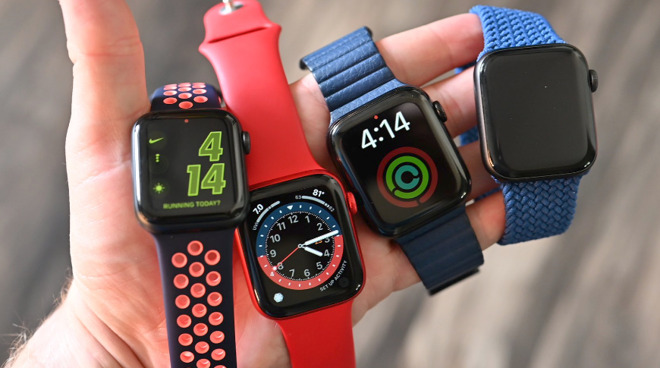 WatchOS 7.2 and tvOS 14.3 developer beta 2 is available