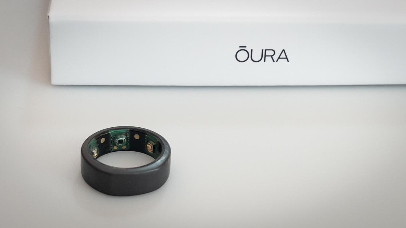 Oura Ring starts at $ 299