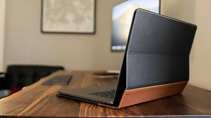 Pad & Quill Aria case for Apple MacBook Air
