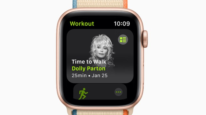 Musician and businesswoman Dolly Parton is one of the celebrities contributing talks to