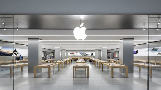 All US Apple Stores have reopened
