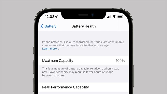 iOS 14.5 will recalibrate batteries on iPhone 11 series phones