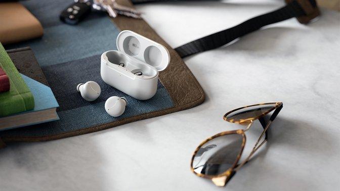 Amazon's Alexa-based Echo Buds 2 improve ergonomics, sound, and ANC