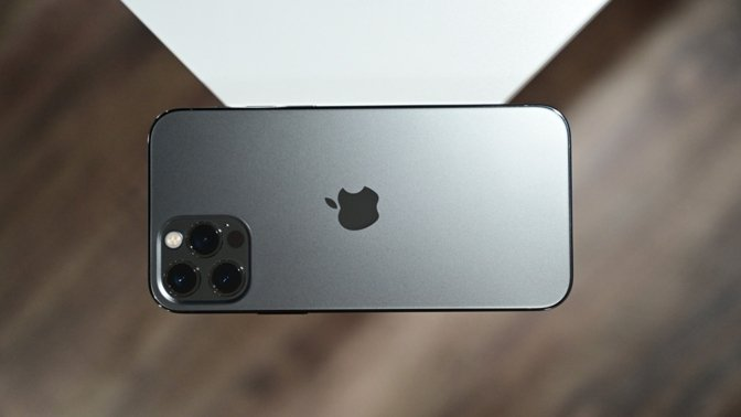 The iPhone 12 Pro has strong sales despite standard iPhone being most popular