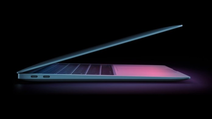M2' chip to arrive in early 2022 in a colorful MacBook Air, says leaker |  AppleInsider