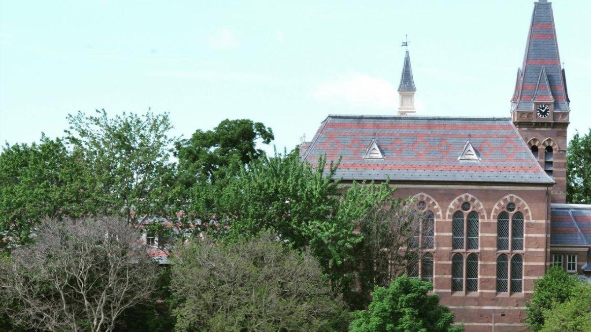 Gallaudet University in Washington DC