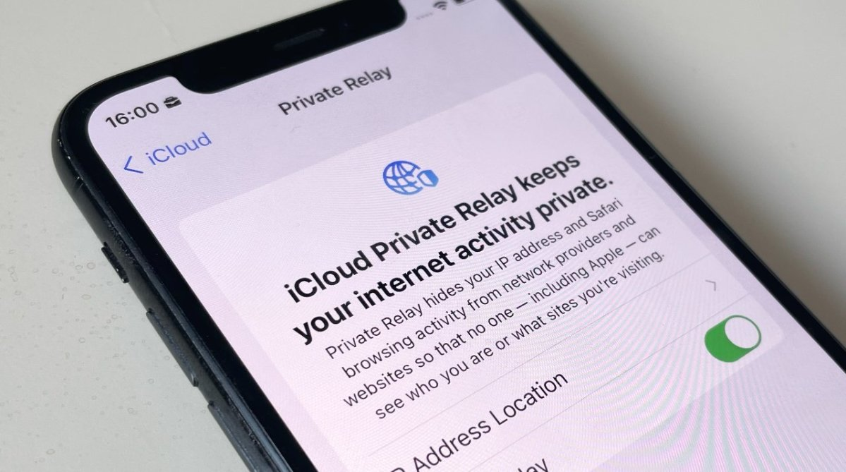 By the time Private Relay is officially released, all VPNS may have updated to cope