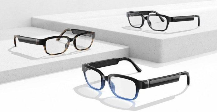 Echo Frames are on sale