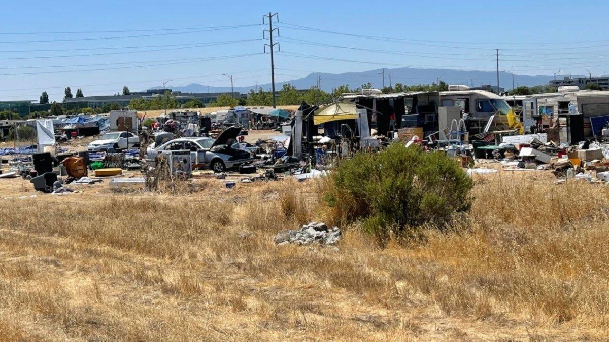 San Jose Encampment
