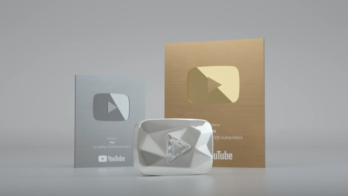 YouTube hits 50 million total Premium and Music subscribers