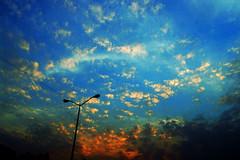 cielo de colores II