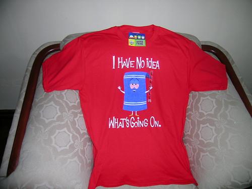 Towelie Tshirt