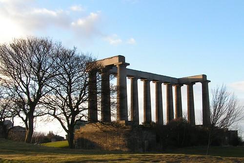 Edinburgh's Folly