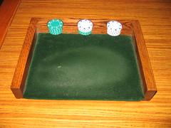 Little Poker Table