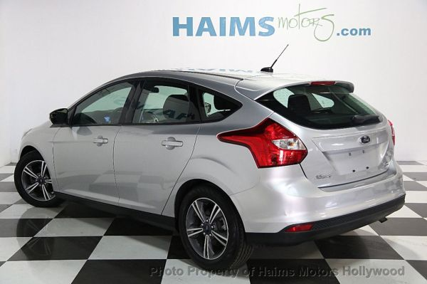 2014 Used Ford Focus 5dr Hatchback SE at Haims Motors ...