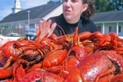 fca crawfish boil - laura