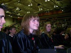 Graduation - Kelsi
