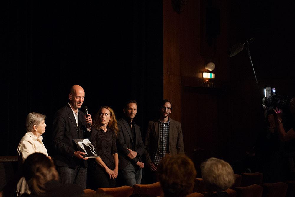 stadtkino, künstlerhaus, vienna, cinemma, jewish film festival