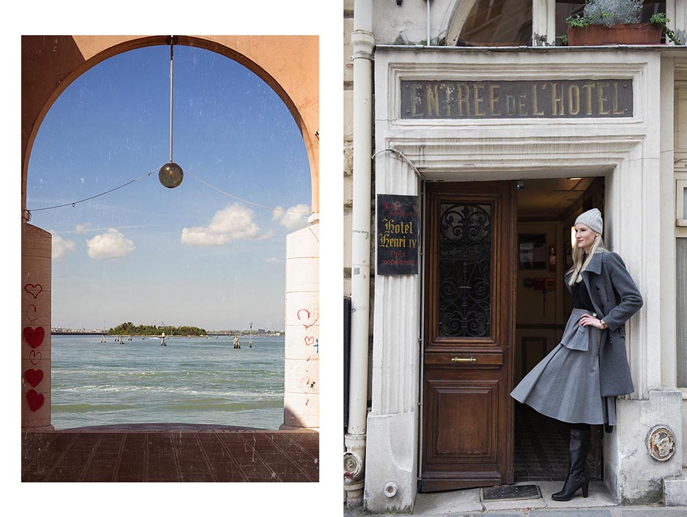 venice, portrait, photos and the city, paris
