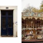My parisian neighborhood