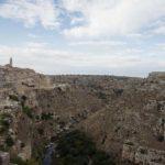Speechless in Matera