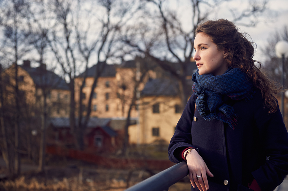 langholmen, stockholm, sweden, evening, sunset, portrait, people and the city, ursula schmitz, destination shoot