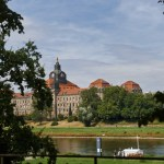 A weekend in Dresden