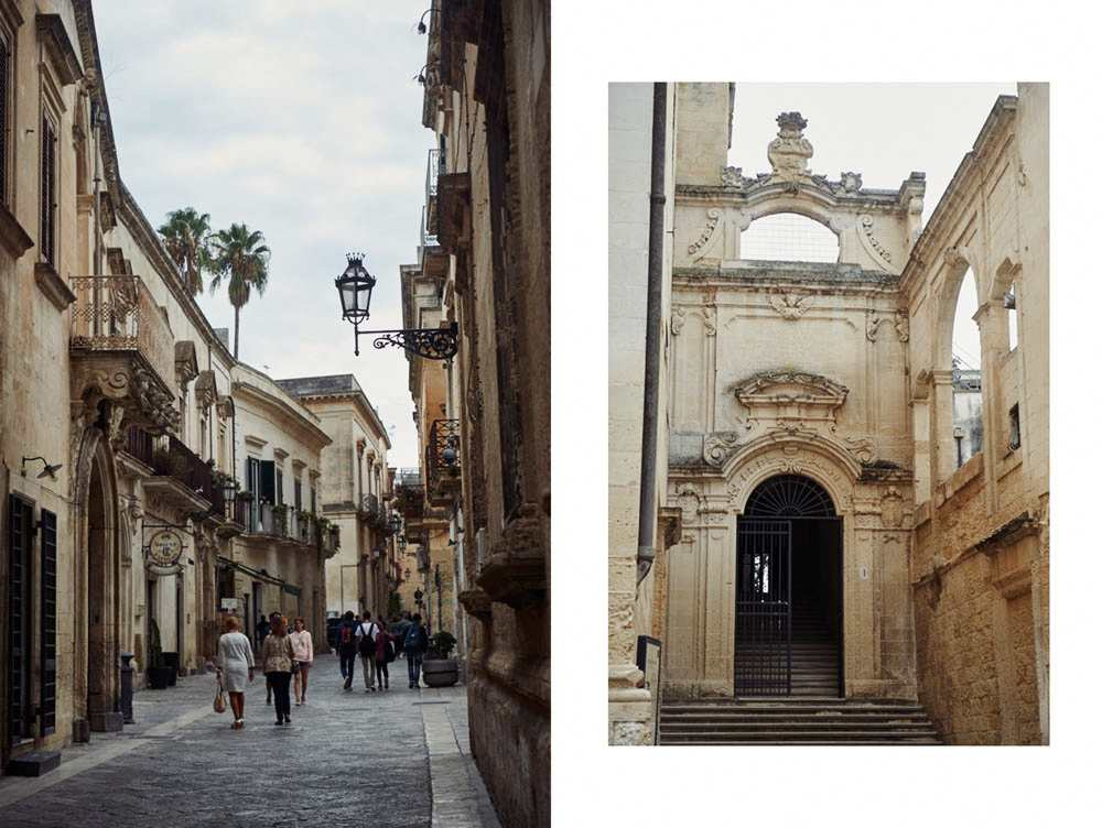 lecce, puglia, baroque, city, italy, my big fat italian roadtrio