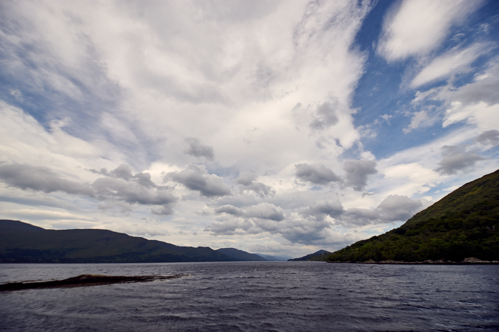 fort william, scotland, uk, my trip to the highlands, ursula schmitz, lanscape, travel, nature