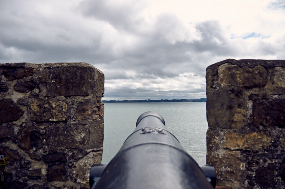 northern ireland, belfast lough, causeway coast, carrickfergus castle, landscape, game of thrones