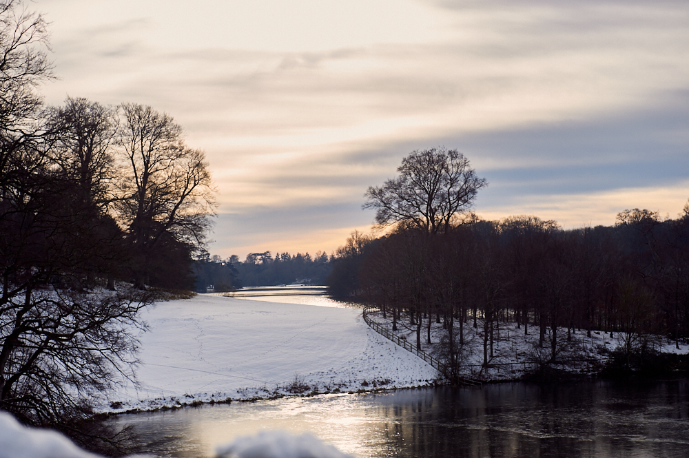 blenheim palace, cotswolds, england, uk, winter wonderland, winter, snow, movie location, travel, roadtrip