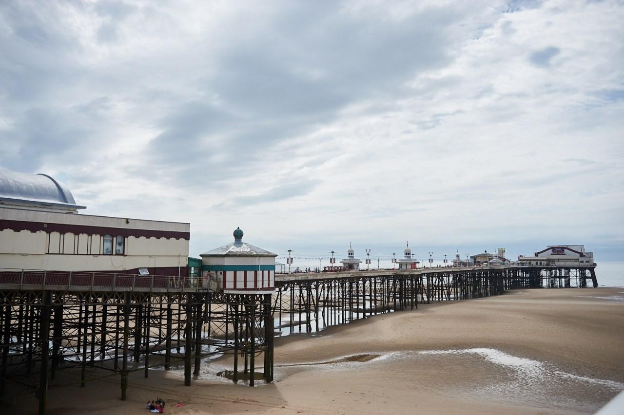 blackpool, england, resort, victorian, uk, my british summer, photos and the city, pier