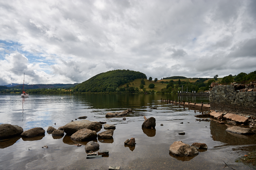 ullswater, lake district, cumbria, england, uk, photos and the city, glenriddig
