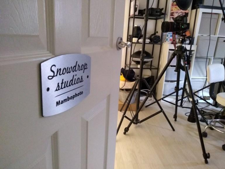 Snowdrop studio