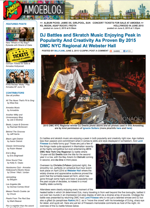 SOURCE: http://www.amoeba.com/blog/2015/06/jamoeblog/dj-battles-and-skratch-music-enjoying-peak-in-popularity-and-creativity-as-proven-by-2015-dmc-nyc-regional-at-webster-hall.html