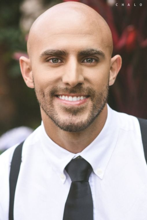 Male Model Actor Photos