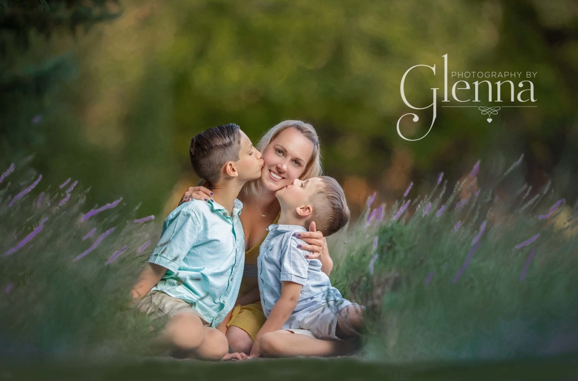 local family photographers NJ