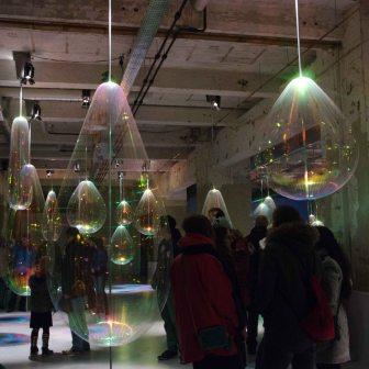 Reflecting Holons - Jetske Visser + Michiel Martens