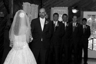 Bride and Groomsmen