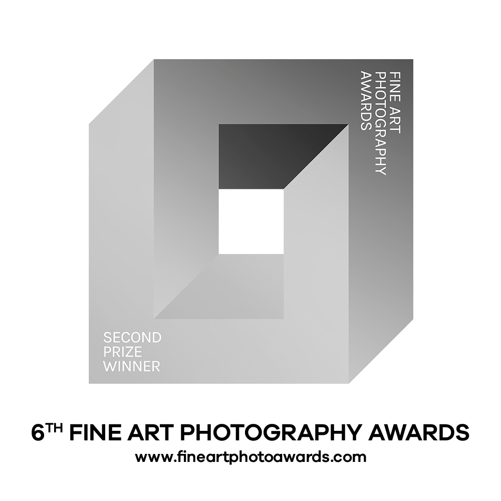 6th Annual Fine Art Photography Awards Winner