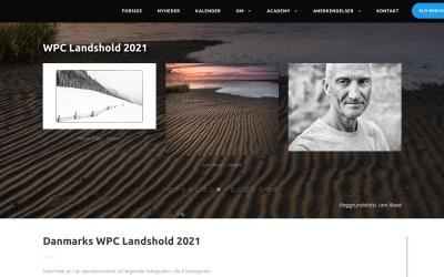 WPC Fotograflandsholdet 2021