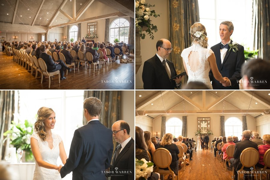 Southern Hills Country Club wedding photographers