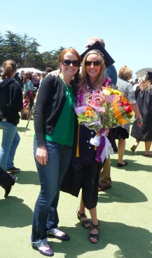 Best buddy since 4th grade- thanks Claire!