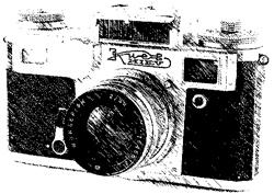 collection d appareil photo ancien appareil photo argentique