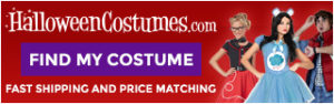 Cool costumes for every occasion!