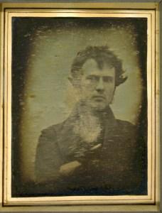 Robert Cornelius 1839